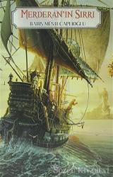 Merderan'ın Sırrı Perg Efsaneleri 2. Kitap