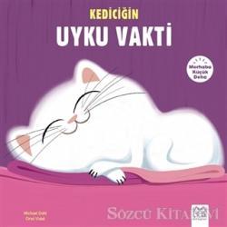 Merhaba Küçük Deha - Kediciğin Uyku Vakti