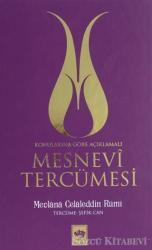 Mesnevi Tercümesi 4