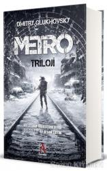 Metro - Triloji