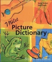 Milet Picture Dictionary / English