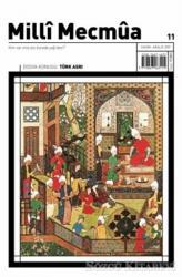Milli Mecmua Dergisi Sayı 11 Kasım - Aralık 2019
