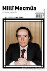 Milli Mecmua Dergisi Sayı 12 Ocak - Şubat 2020