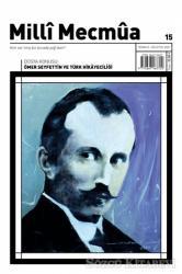Milli Mecmua Sayı 15 / Temmuz - Ağustos 2020