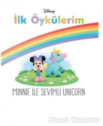 Minnie İle Sevimli Unicorn - Disney İlk Öykülerim