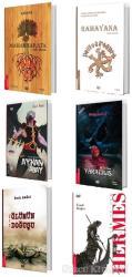 Mitoloji Seti (6 Kitap Takım)