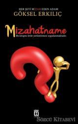Mizahatname