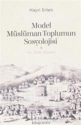 Model Müslüman Toplumun Sosyolojisi