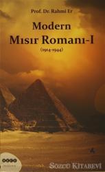 Modern Mısır Romanı 1 (1914-1944)