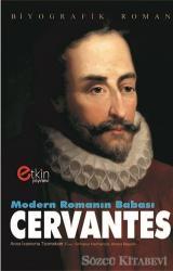Modern Romanın Babası Cervantes