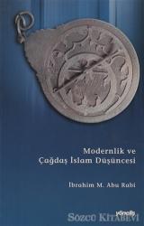 Modernlik ve Çağdaş İslam Düşüncesi