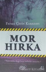 Mor Hırka