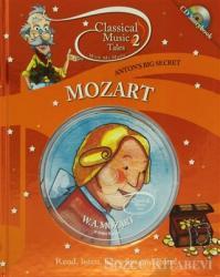 Mozart  - Anton's Big Secret