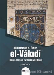 Muhammed b. Ömer El-Vakıdı