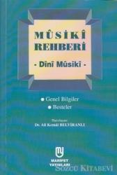 Musiki Rehberi - Dini Musiki