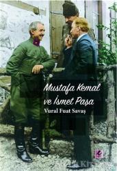 Mustafa Kemal ve İsmet Paşa