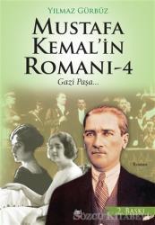 Mustafa Kemal'in Romanı - 4