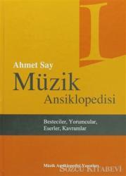Müzik Ansiklopedisi (3 Cilt Takım)