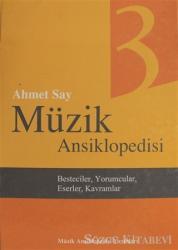 Müzik Ansiklopedisi Cilt 3