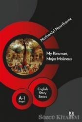 My Kinsman, Major Molineux - English Story Series