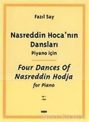 Nasreddin Hoca'nın Dansları Piyano İçin