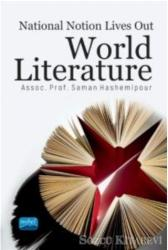 National Notion Lives Out World Literature