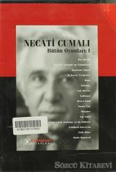 Necati Cumalı Bütün Oyunları (2 Cilt Takım)