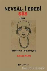 Nevsal-i Edebi Süs 1924