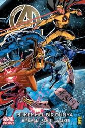 New Avengers (Marvel Now!)- Mükemmel Bir Dünya