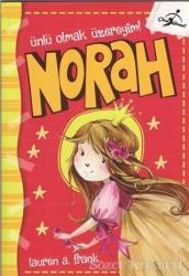 Norah Ünlü Olmak Üzereyim
