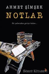 Notlar