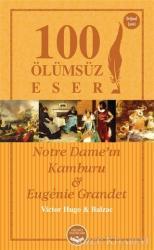 Notre Dame'ın Kamburu - Eugenie Grandet