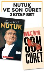 Nutuk ve Son Cüret 2 Kitap Set
