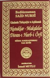 Nutuklar - Makaleler Divan-ı Harb-i Örfi