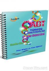 ÖABT Türkçe Öğretmenliği Konu Anlatımı