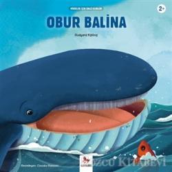 Obur Balina - Minikler İçin Ünlü Eserler