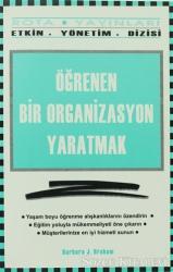 Öğrenen Bir Organizasyon Yaratmak