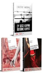 Oktay Akbal Seti (3 Kitap)