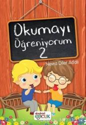 Okumayı Öğreniyorum - 2