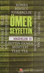 Ömer Seyfettin Hikayeler 4