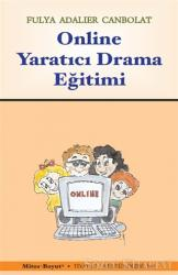 Online Yaratıcı Drama Eğitimi