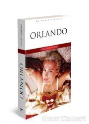 Orlando - İngilizce Roman