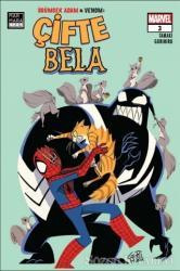 Örümcek Adam & Venom: Çifte Bela - Sayı 3
