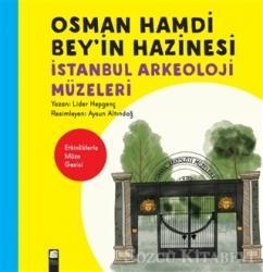 Osman Hamdi Bey'in Hazinesi