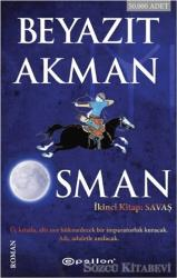 Osman - İkinci Kitap: Savaş