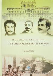 Osmanlı Devleti'nde Ermeni Terörü