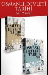 Osmanlı Devleti Tarihi (2 Kitap Takım)
