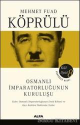Osmanlı İmparatorluğunun Kuruluşu