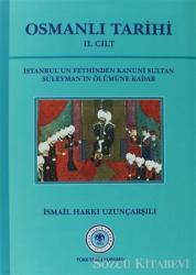 Osmanlı Tarihi - 2. Cilt