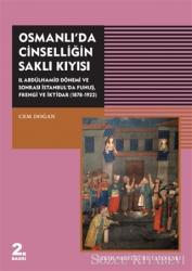 Osmanlı'da Cinselliğin Saklı Kıyısı